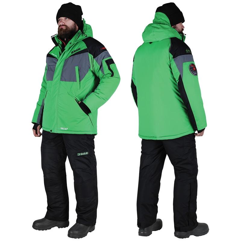 Зимний костюм Alaskan Dakota - купить по низкой цене в интернет ... c67f53fabcf