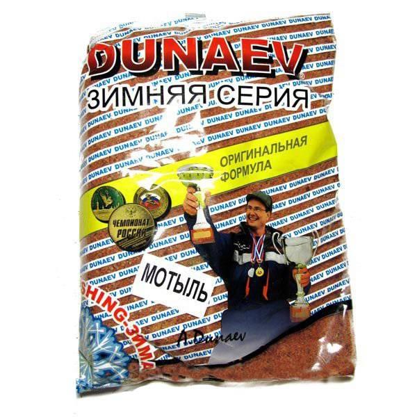 прикормка dunaev купить екатеринбург